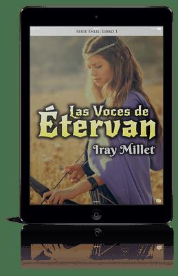 Las Voces de Etervan